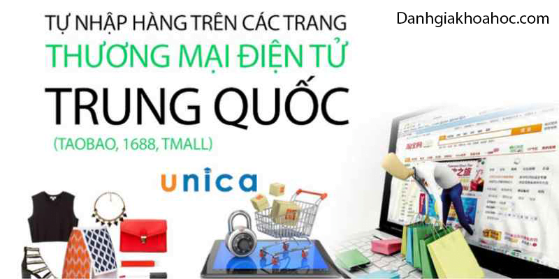 Đánh giá khóa học Tự nhập hàng trên các trang thương mại điện tử Trung Quốc