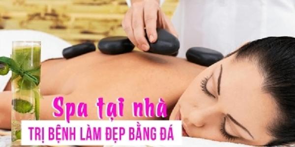 Khỏe đẹp hơn mỗi ngày chỉ với một khóa học massage trên UNICA