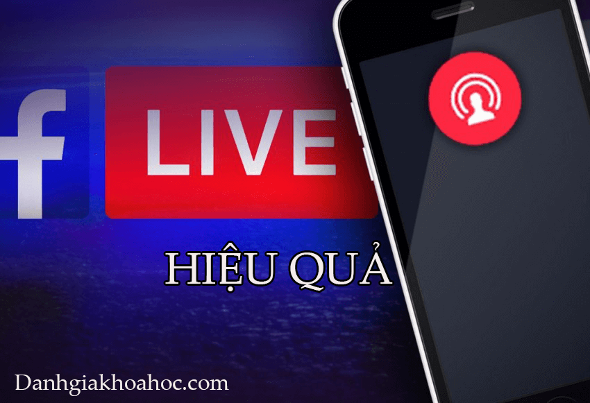 Cách live stream trên Facebook hiệu quả