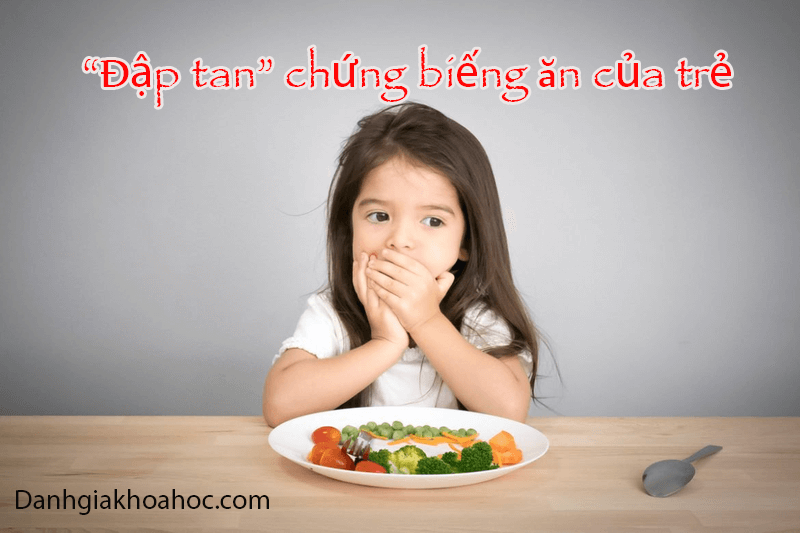 """""""Đập tan"""" chứng biếng ăn của trẻ chỉ với 3 khóa học nuôi con trên UNICA"""