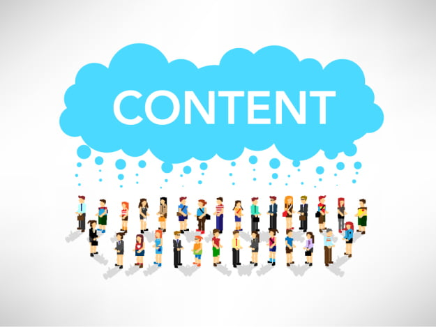 Xây dựng content chất lượng