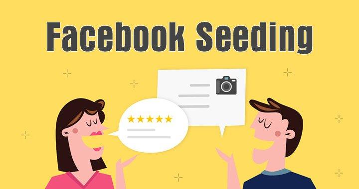 Seeding Facebook thế nào để không bị xóa bài, khóa nick?