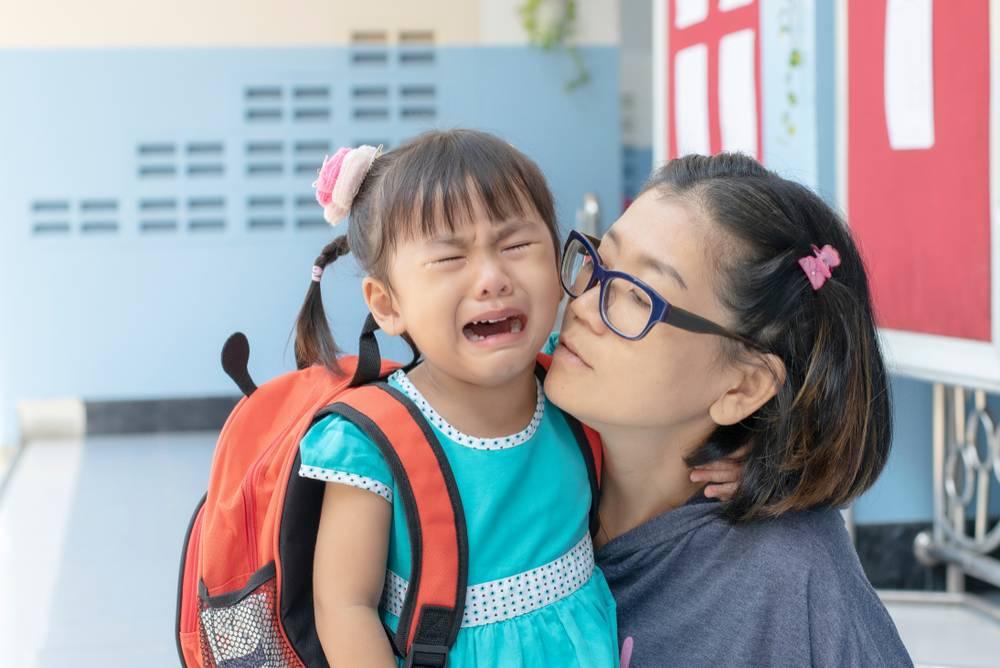 Nhiều bé mất cơ hội vào lớp tiếng Anh tăng cường vì… ba mẹ chủ quan