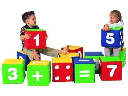 Tuyệt chiêu giúp bé học toán nhanh như thần đồng
