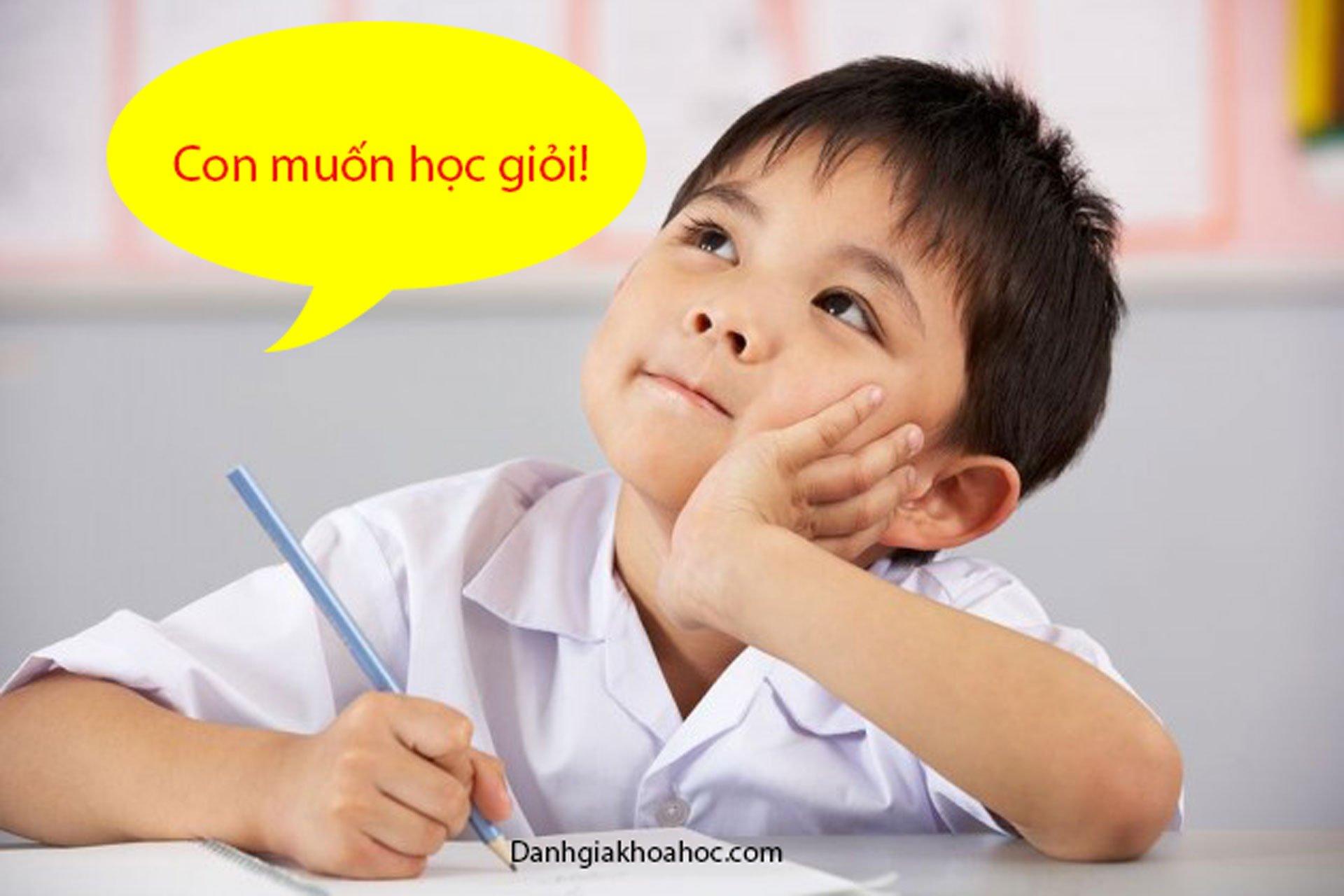 Bộ khóa học online giúp con học giỏi