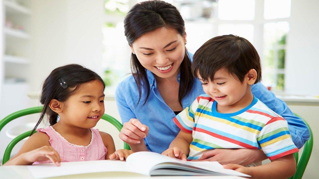Đánh giá khóa học Cân bằng việc học và chơi cho con
