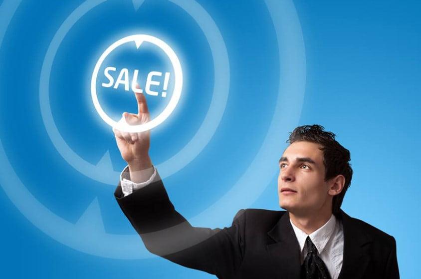 Khóa học làm Sales chuyên nghiệp - Bí kíp vua bán hàng