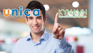 Tuyệt chiêu để chọn khóa học chất lượng trên Unica và Kyna