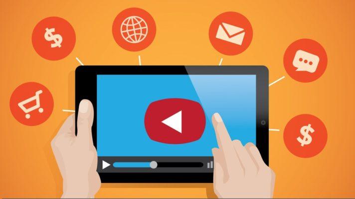 Những phần mềm làm video quảng cáo chuyên nghiệp