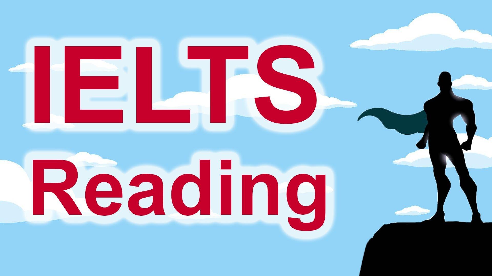 Bí quyết chinh phục IELTS Reading 7.5