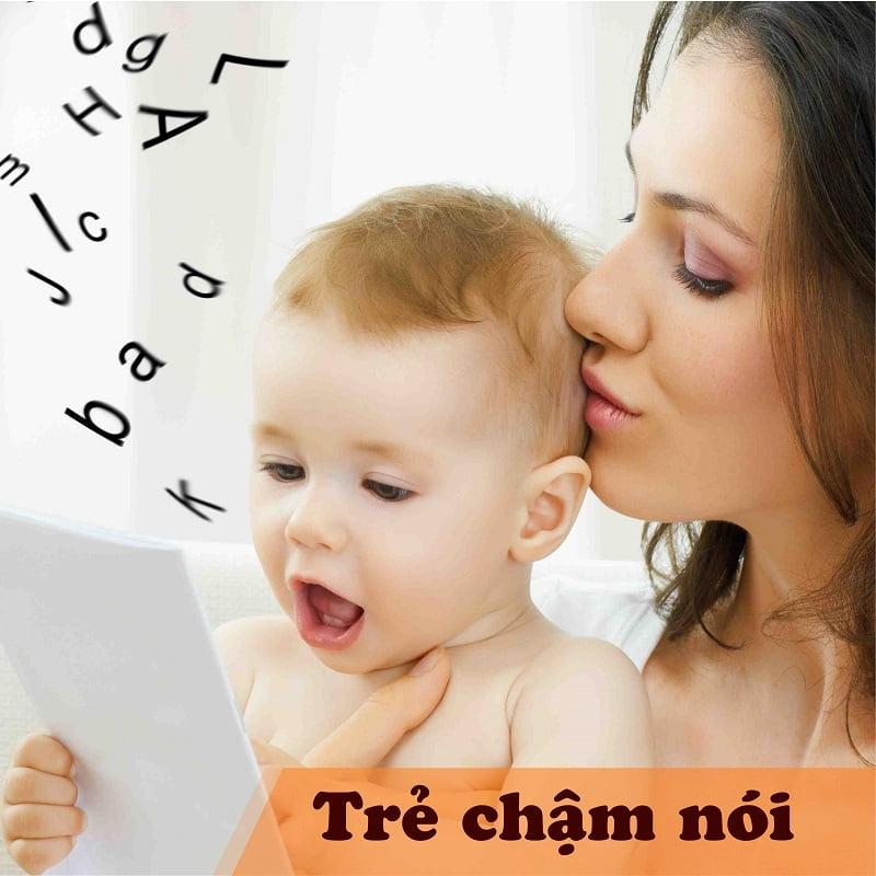 Dấu hiệu nhận biết chậm nói ở trẻ em