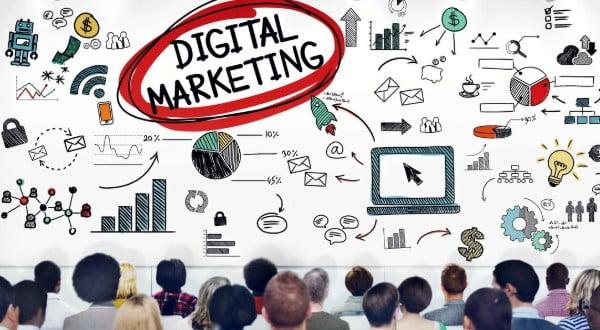 """Bật mí khóa học Digital Marketing trực tuyến giúp bạn """"hốt tiền"""" nhanh chóng"""
