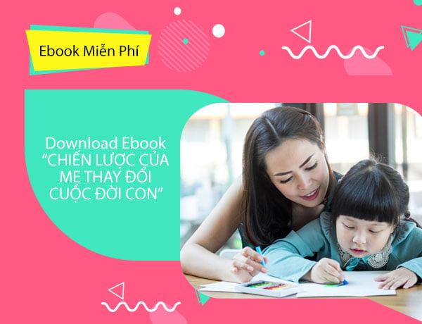 Tải ebook miễn phí Chiến lược của mẹ thay đổi cuộc đời con