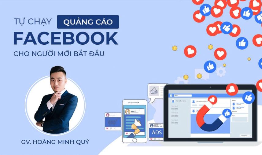 Đánh giá khóa học Tự chạy quảng cáo Facebook cho người mới bắt đầu