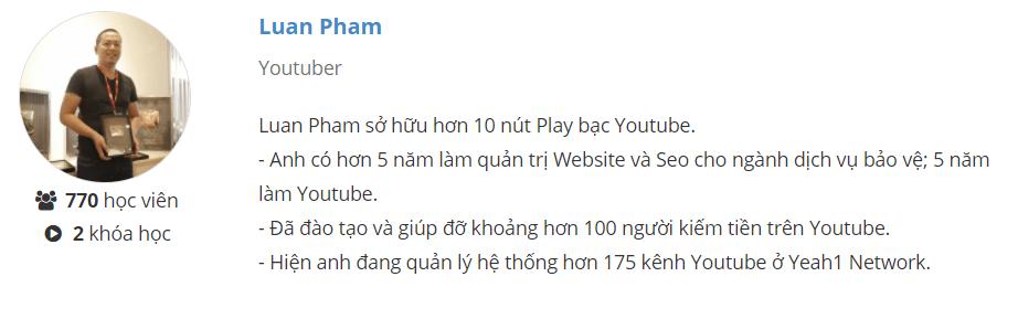 Luân Phạm.
