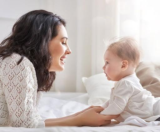 """Nếu mẹ đang """"ngất lên ngất xuống"""" trong việc chăm sóc trẻ nhỏ thì đừng bỏ qua bài viết này"""