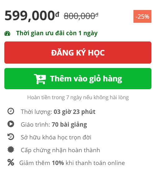 69 Tuyệt chiêu chốt sale trực tiếp