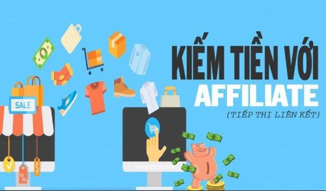 6 cách kiếm tiền hoa hồng đầu tiên với Affiliate marketing