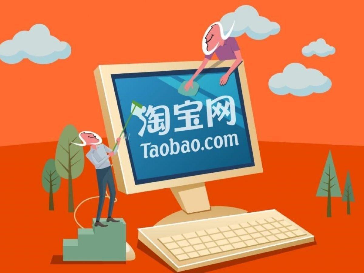 Cách đặt hàng trên Taobao về Việt Nam cho người mới siêu dễ