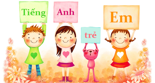 Tải Ebook miễn phí: Trọn bộ top 4 sách tiếng Anh dành cho trẻ em cực hay