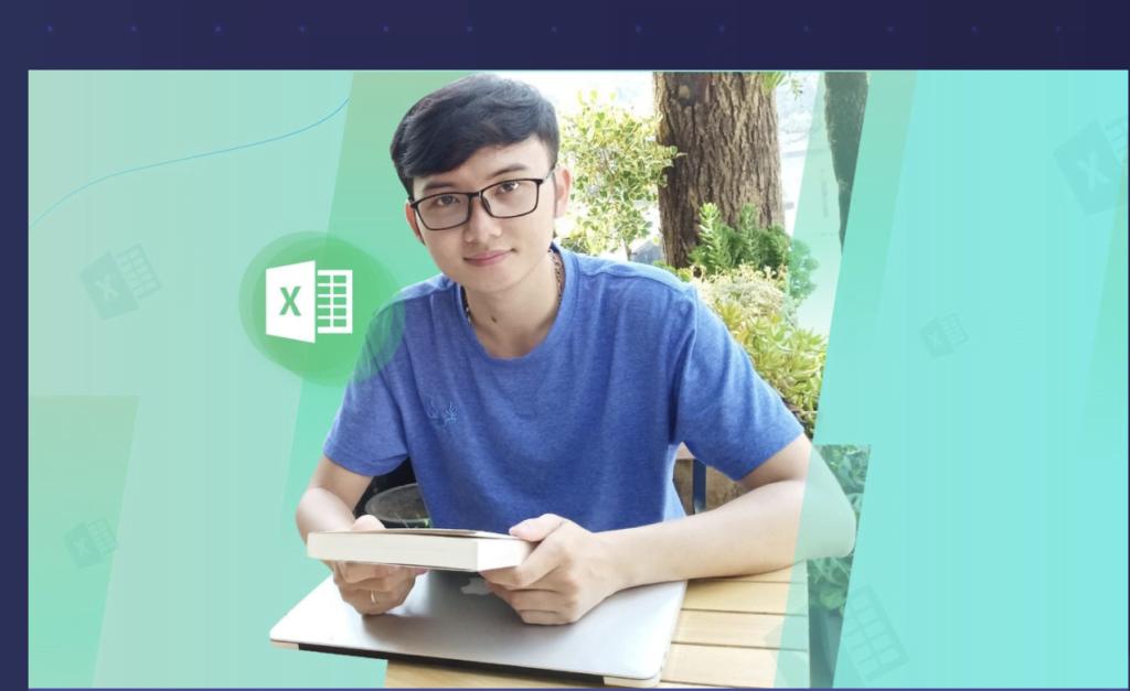 Khoá học miễn phí Minicourse: Sức mạnh ít ai biết về Excel
