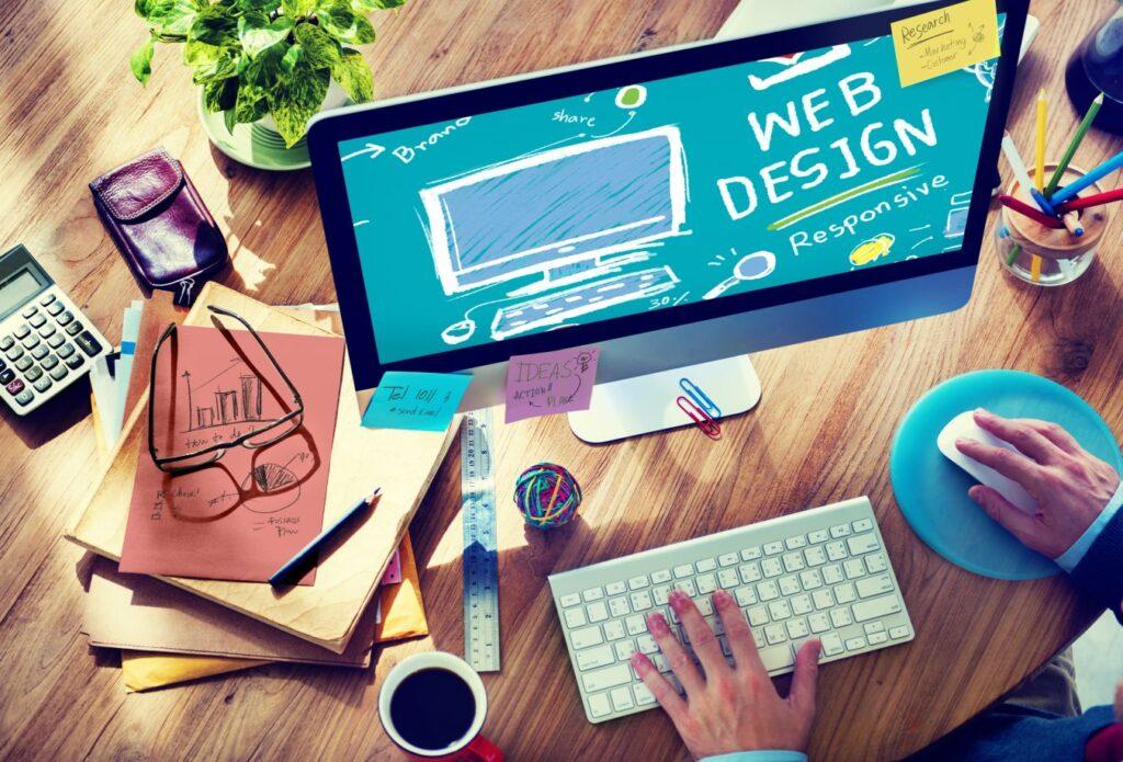 Review khóa học Tự học thiết kế website hiệu quả của Evondev