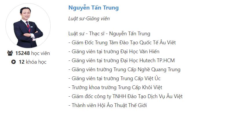 Nguyễn Tấn Trung