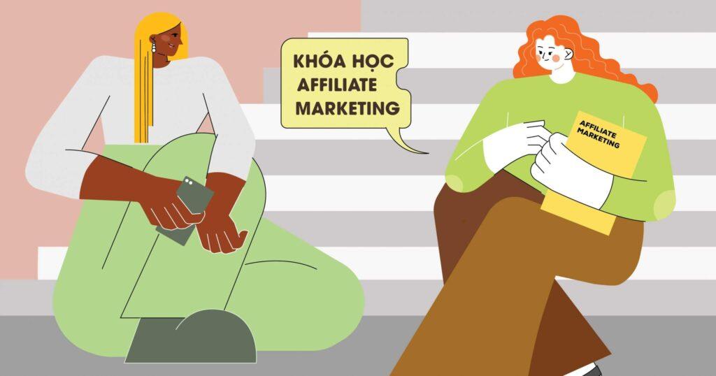 Top 7 khóa học Affiliate Marketing hot nhất trên Unica 2021