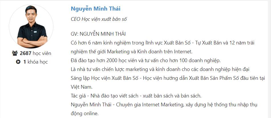 Nguyễn Minh Thái